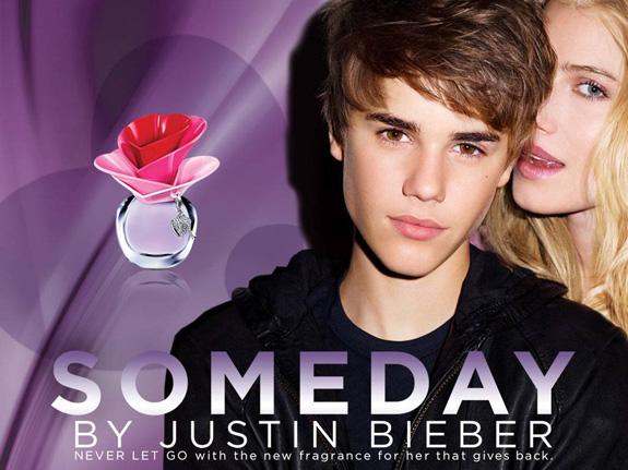 Justin Bieber - Someday