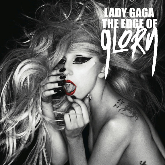 Lady Gaga - The Edge Of Glory