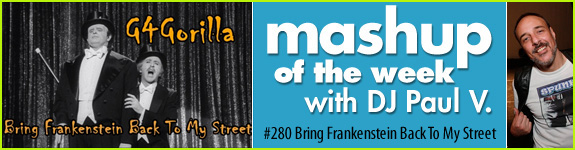 Bring Frankenstein Back To My Street