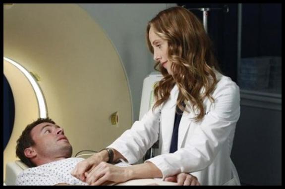 Grey's Anatomy - Teddy and Henry