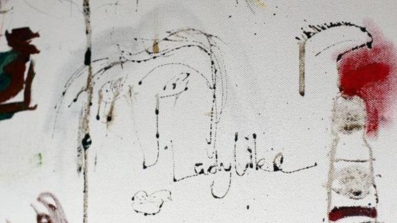 Pete Doherty Selling Amy Winehouse Blood Art Popbytes