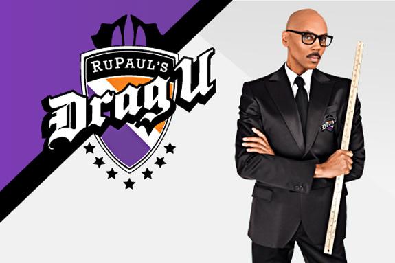 RuPaul's Drag U