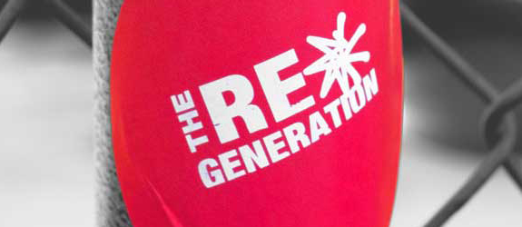 Virgin Mobile RE*Generation