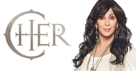 """Cher """"Woman's World"""""""