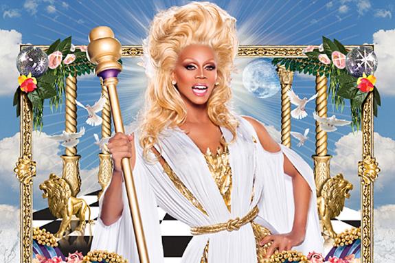 RuPaul's Drag Race Season Five
