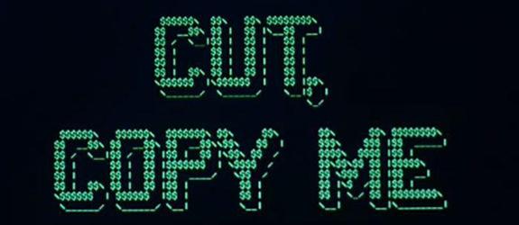"Petula Clark ""Cut Copy Me"""