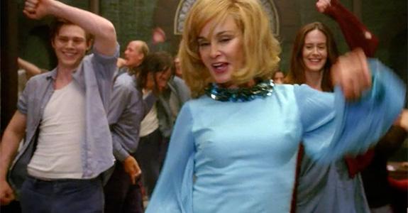 Jessica Lange / American Horror Story: Asylum