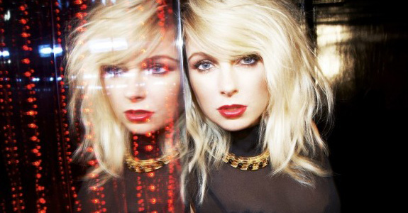 "Little Boots ""Broken Record"""