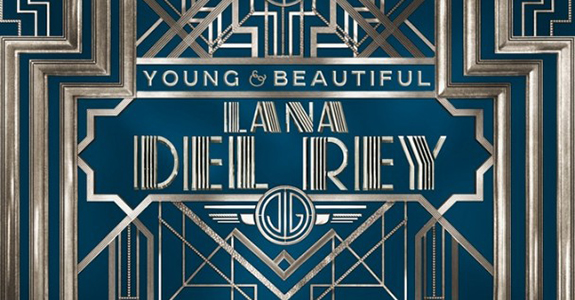 "Lana Del Rey ""Young and Beautiful"""
