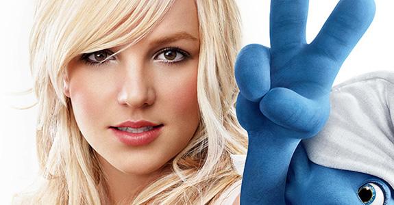 """Britney Spears """"Oh La La"""""""