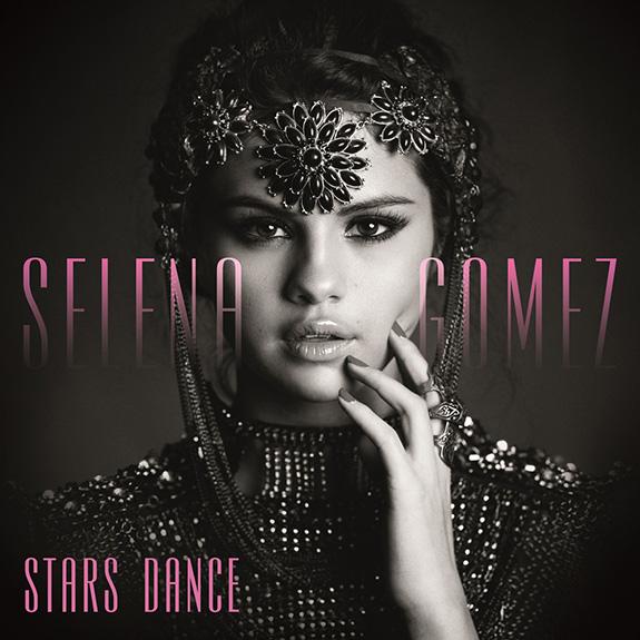 Selena Gomez 'Stars Dance'