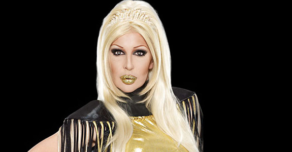 Chad Michaels