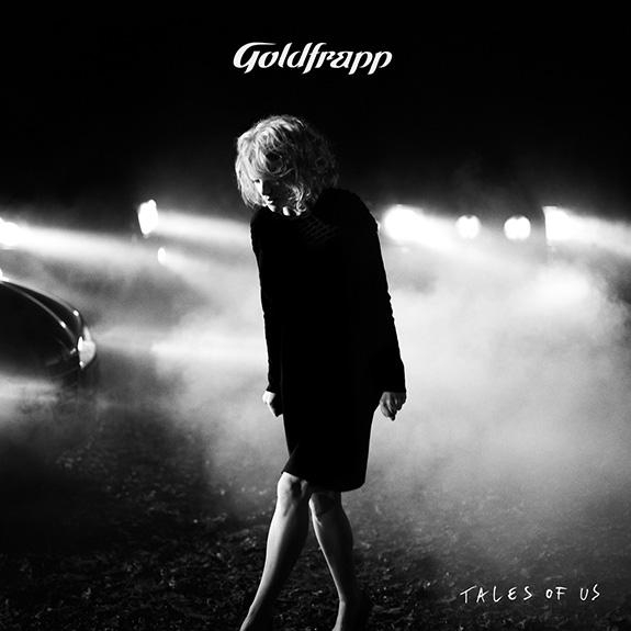 Goldfrapp 'Tales of Us'