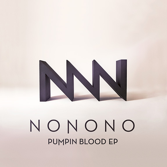 NONONO Pumpin Blood EP