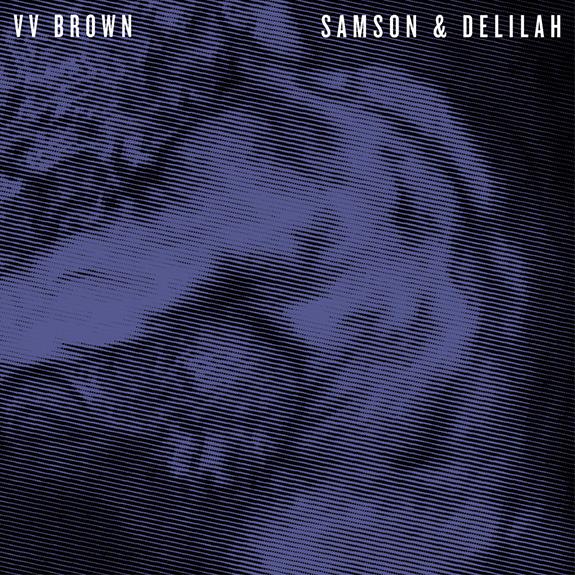 V V Brown 'Samson & Delilah'