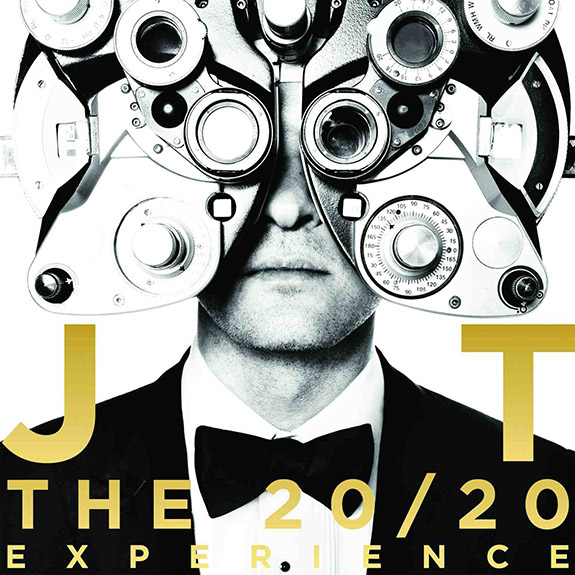 Justin Timberlake The 20/20 Experience Part 1