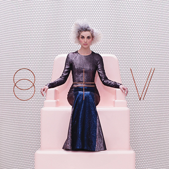 "St. Vincent ""Birth In Reverse"""