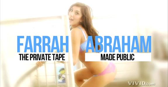 Farrah Abraham