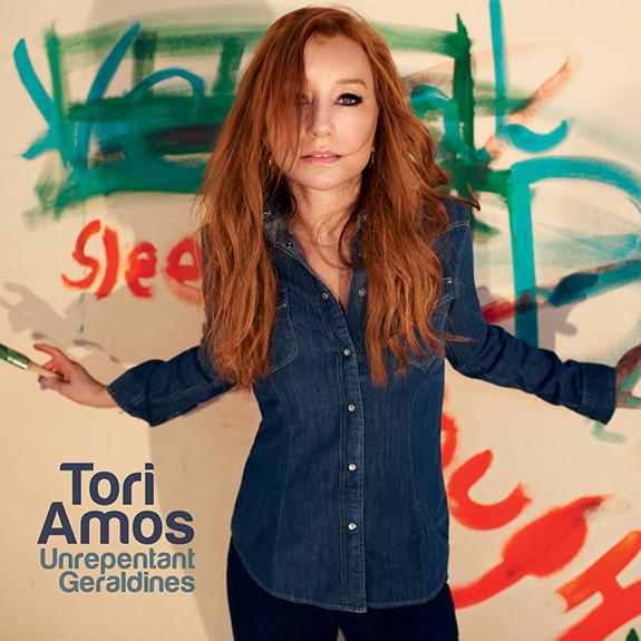 Tori Amos / Unrepentant Geraldines