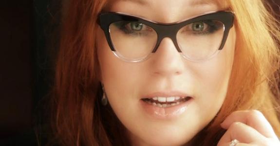 "Tori Amos ""Trouble's Lament"""