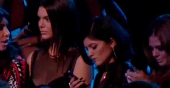 Jenners and Kardashians