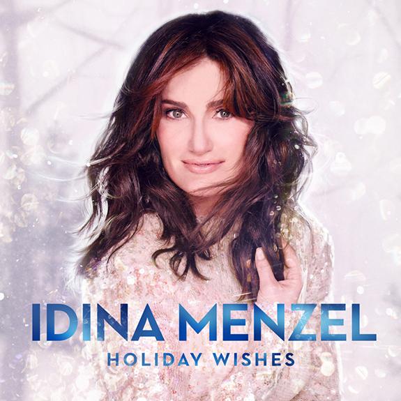 Idina Menzel | Holiday Wishes