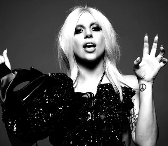 Lady Gaga / American Horror Story: Hotel