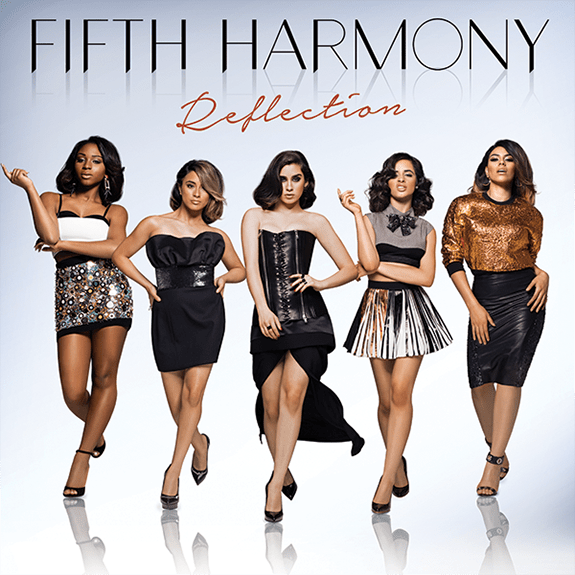 Fifth Harmony Reflections