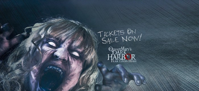Dark Harbor 2018