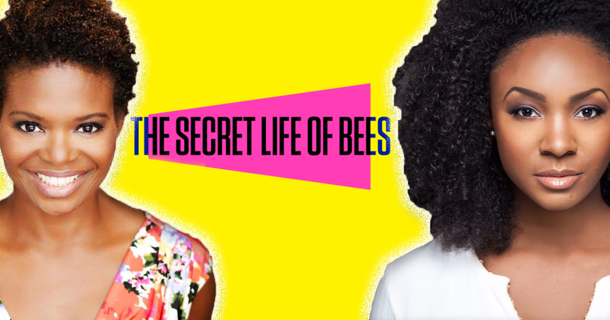 The Secret Lives of Bees