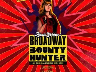 Brpadway Bounty Hunter