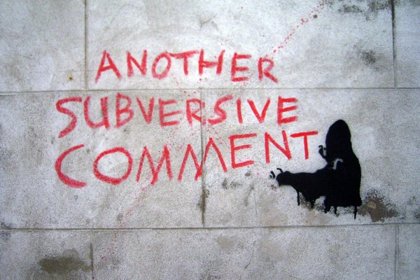 Benign Subversives