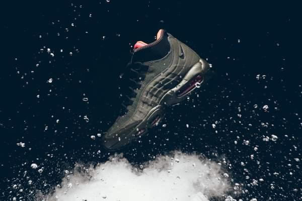 AIRMAX95 Sneakerboot DarkLoden 01