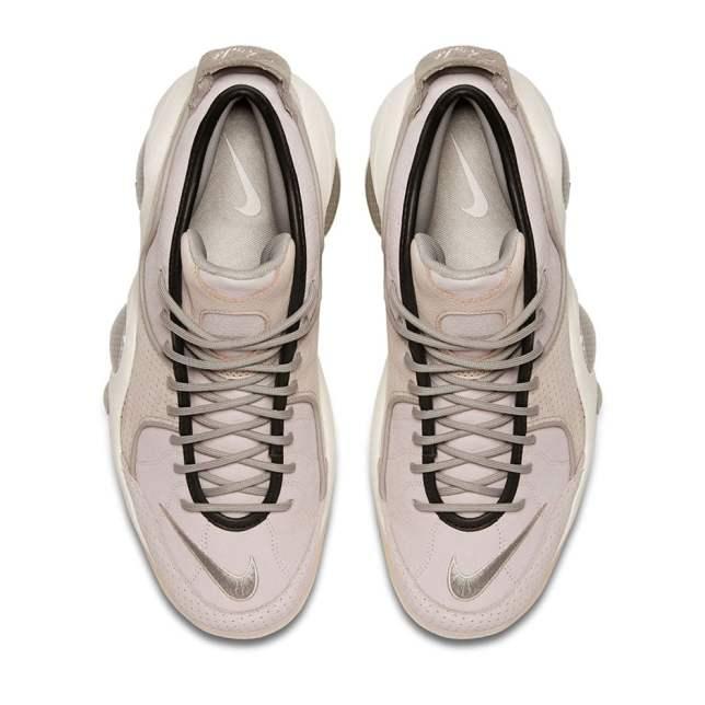 NikeAirZoomFlight95 Pearlpink 07