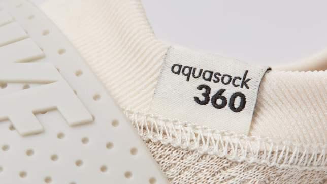 NikeLab AquaSock360 04