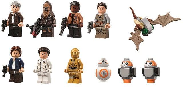 LEGO MilleniumFalcon 04