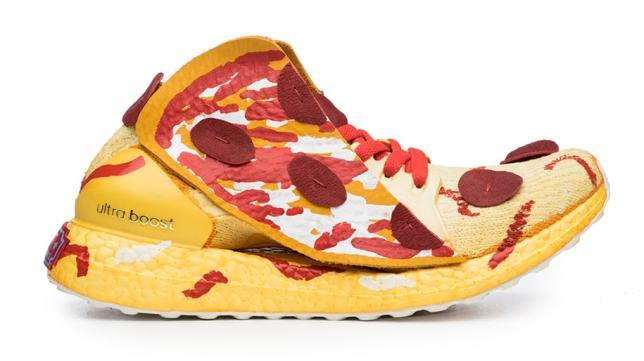 Adidas PizzaSneaker 01