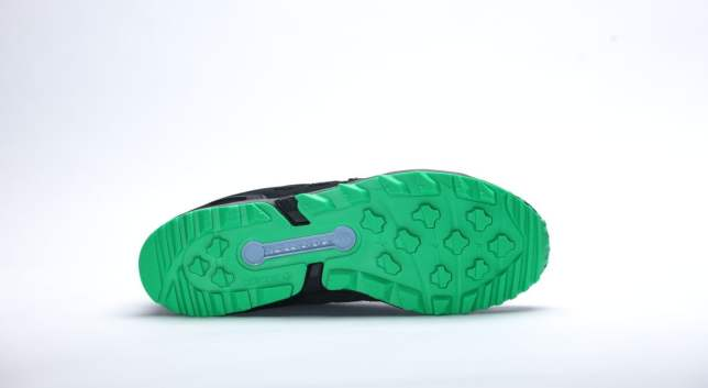 Adidas ZX FLUX RS FLASHLIME 05