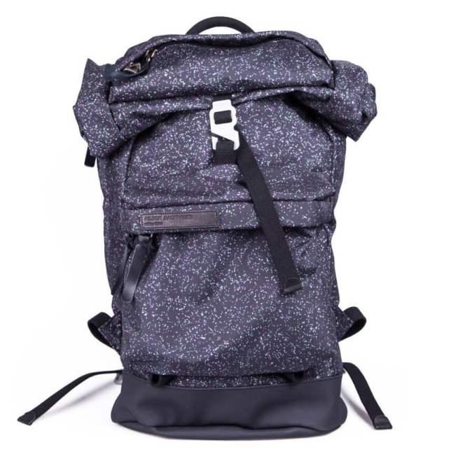 Rolltop Backpack 03