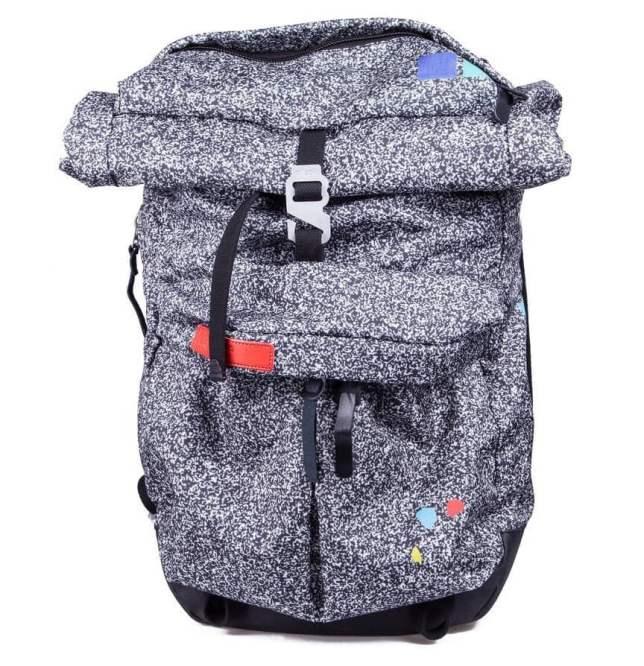 Rolltop Backpack 06