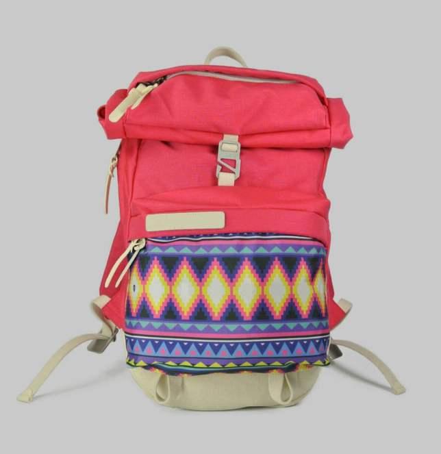 Rolltop Backpack 09