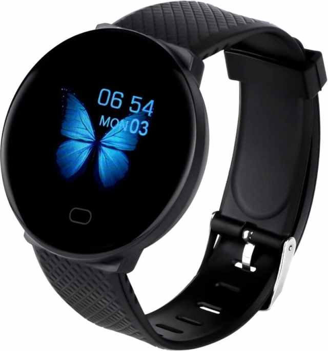 Waterproof Smart Watch for Fitness