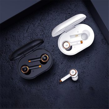 Wireless Waterproof Noise Reduction Earphones