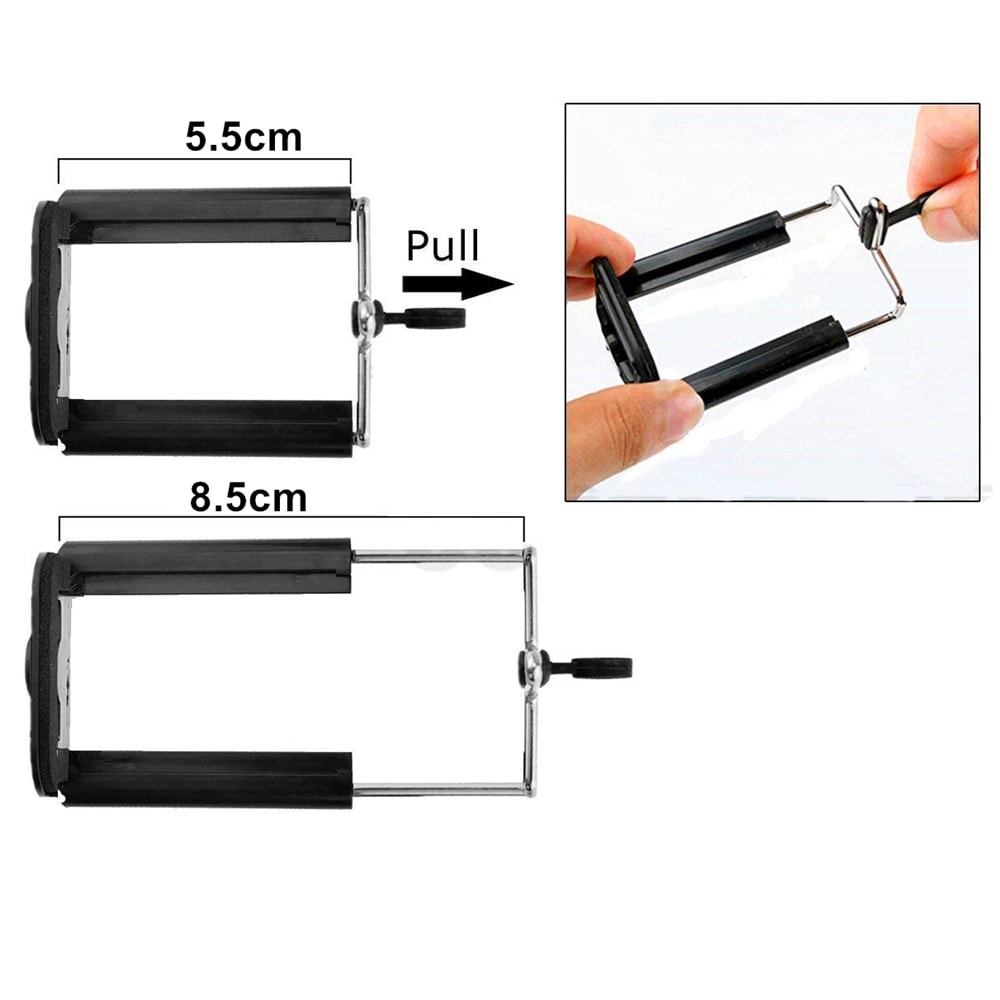 Tripod for phone tripod monopod selfie remote stick for smartphone iphone tripode for mobile phone holder bluetooth tripods