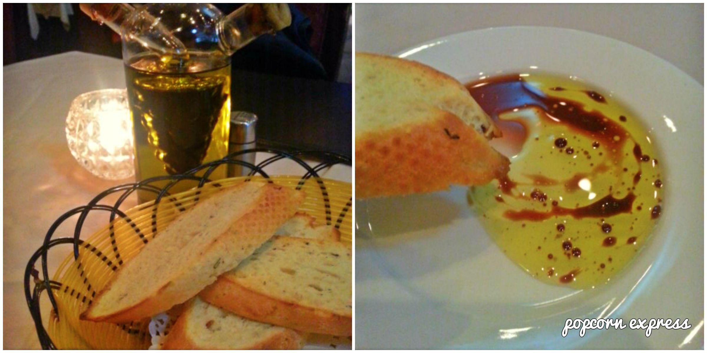 初嚐西班牙菜o(≧∇≦o)西環Tapaella Grill – popcorn express