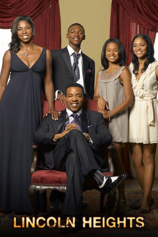 black shows on Hulu