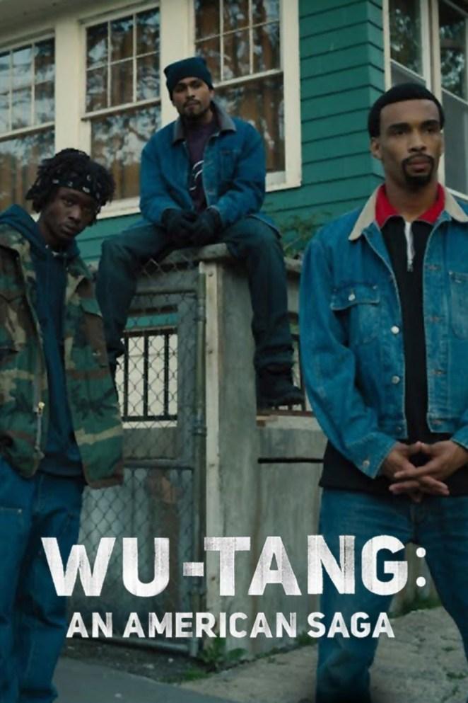 Wu Tang An American Saga on hulu