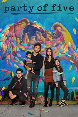 party of five freeform reboot review