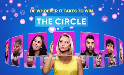 the circle netflix game review