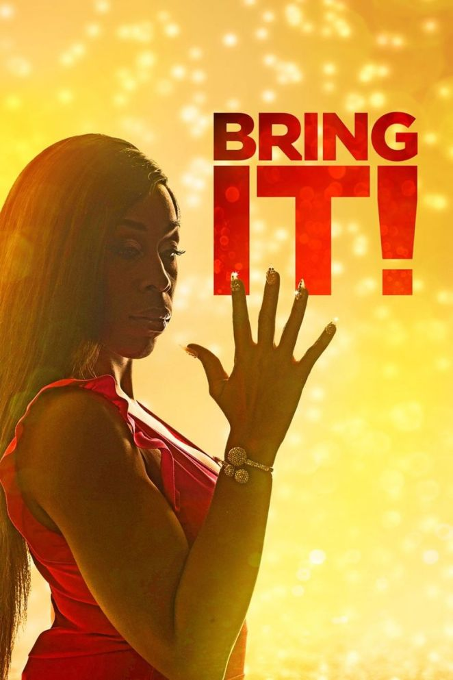 what to watch on hulu bring it